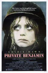 Private Benjamin (1980) Benjamin, recrut fără voie