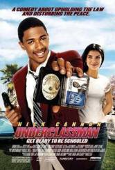 Underclassman (2005) Boboc sub acoperire