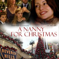 A Nanny for Christmas (2010) O dădacă de Crăciun