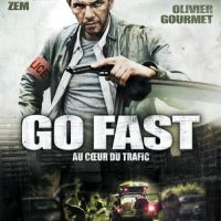 Go Fast (2008) Acţiune rapidă