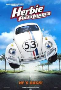 Herbie: Fully Loaded (2005) Herbie, maşinuţa buclucaşă