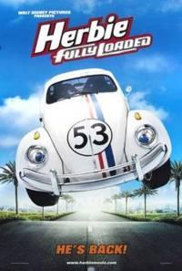 Herbie: Fully Loaded (2005) Herbie, maşinuţa buclucaşă