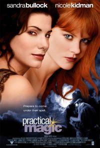 Practical Magic (1998) Ce vrăji mai fac fetele