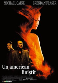 The Quiet American (2002) Un american linistit