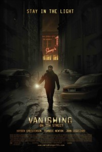 Vanishing on 7th Street (2010)