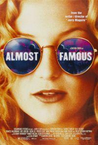 Almost Famous (2000) Aproape celebri
