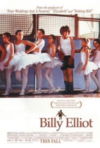 Billy Elliot (2000) Billy Elliot