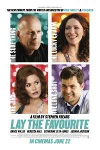 Lay the Favorite (2012) Lay the Favorite