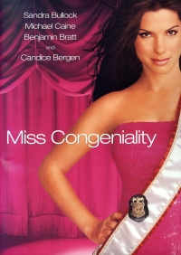 Miss Congeniality (2000) Miss Agent Secret