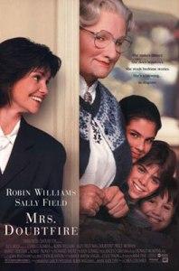Mrs. Doubtfire (1993) Doamna Doubtfire, tăticul nostru trăsnit
