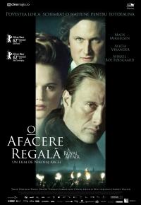 O afacere regala (2012)
