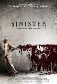 Sinister (2012) Sinister