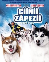 Snow Dogs (2002) Cainii zapezii