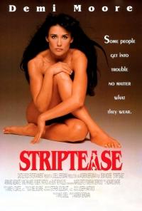 Striptease (1996) Striptease