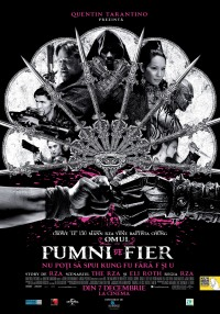 The Man with the Iron Fists (2012) Omul cu pumni de fier