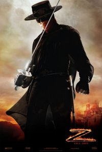 The Mask of Zorro (1998) Masca lui Zorro