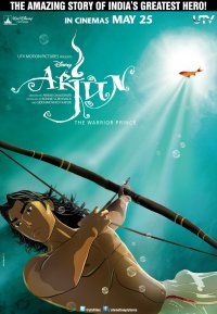 Arjun: The Warrior Prince (2012) Prințul Luptător
