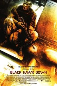 Black Hawk Down (2001) Elicopter la pământ!