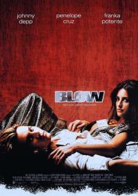 Blow (2001) Visul alb