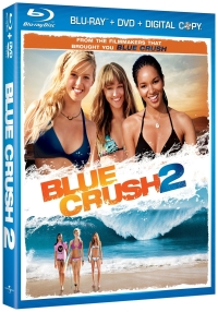 Blue Crush 2 (2011) Blue Crush 2