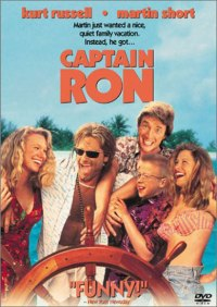 Captain Ron (1992) Capitanul Ron