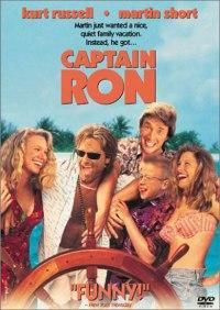 Captain Ron (1992) Capitanul Ron