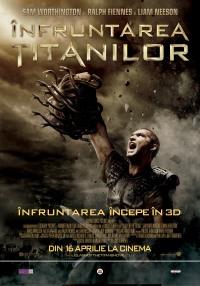 Clash of the Titans (2010) Înfruntarea titanilor