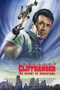 Cliffhanger (1993) Cliffhanger