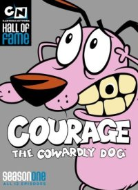 Courage the Cowardly Dog (1999)