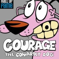 Courage the Cowardly Dog (1999) - Serial TV