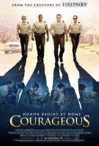 Courageous (2011) Curaj