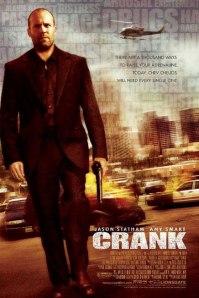 Crank (2006) Răzbunare şi adrenalină