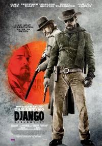 Django Unchained (2012) Django dezlănţuit