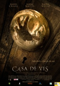 Dream House (2011) Casa de vis