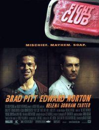 Fight Club (1999) Fight Club - Sala de lupte