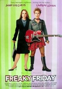 Freaky Friday (2003) Vinerea trăsnită