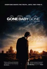 Gone Baby Gone (2007) Dispărută fără urmă