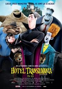 Hotel Transylvania (2012) Hotel Transilvania