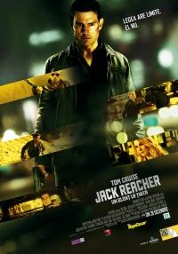 Jack Reacher (2012) Jack Reacher. Un glonţ la ţintă
