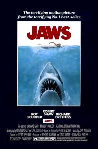 Jaws (1975) Fălci