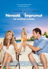 Just Go with It (2011) Nevastă de împrumut