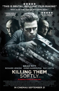 Killing Them Softly (2012) Ucide-i cu tandreţe