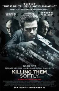 Killing Them Softly (2012) Ucide-i cu tandreţe