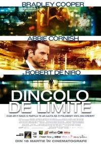 Limitless (2011)  Dincolo de limite