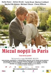 Midnight in Paris (2011) Miezul nopţii în Paris