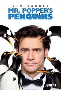 Mr. Popper's Penguins (2011) Pinguinii domnului Popper