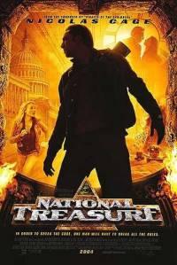 National Treasure (2004) Comoara naţională