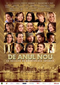 New Year's Eve (2011) De Anul Nou
