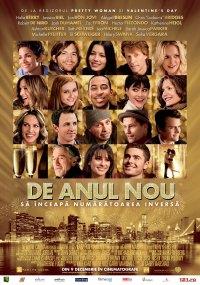New Year's Eve (2011) De Anul Nou