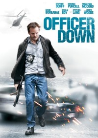 Officer Down (2013) Officer Down